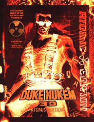 Duke Nukem 3D Atomic Edition