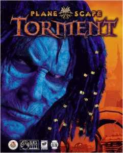Planescape: Torment 1998 RPG Classic