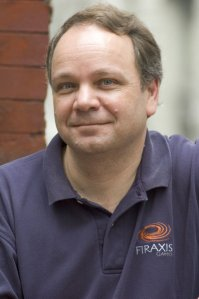 Sid Meier - Gamer god