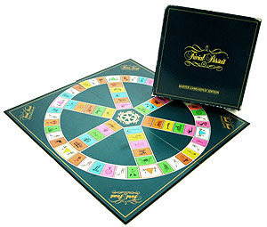 Trivial Pursuit Night And Restaurant Or Bar And Martin County