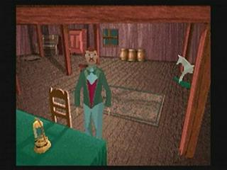 Retro Game Of The Week Alone In The Dark 1992