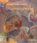 Box art for Dragon's Lair: Escape From Singe's Castle