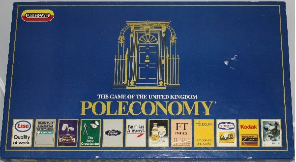 The Best Classic Board Games Poleconomy Recycled