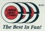 Canada Games Company Logo