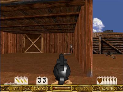 игра Outlaws скачать - фото 8