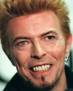 David Bowie Turned 65 Today… | Recycled Thoughts from a ...