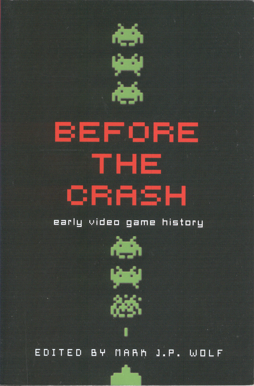 Before The Crash Early Video