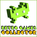 Retro Games Collector