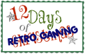12 Days of Retrogaming